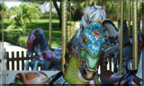 Horsin around by Foxfire66, Photography->Sculpture gallery