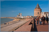 Seafront Stroll In Spring by corngrowth, photography->shorelines gallery