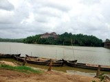 River chaliyar-2 by sahadk, Photography->Boats gallery
