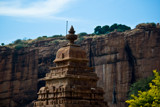 Badami - Temple 2 by jpk40, Photography->Architecture gallery