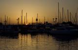 Sunrise at the Marina by garrettparkinson, Photography->Sunset/Rise gallery