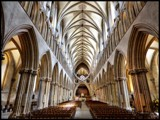 Wells Cathedral by Dunstickin, photography->places of worship gallery