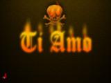 Ti Amo by Jhihmoac, Illustrations->Digital gallery