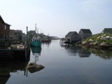 Peggy's Cove by MissTish, Photography->Boats gallery