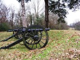Civil War Battlefield - Vicksburg, Miss by dragnfly, photography->general gallery