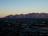 Tucson Twilight by rawtsn, Photography->City gallery