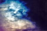 My 'bloo' (blue) Hour !! by verenabloo, Photography->Skies gallery
