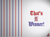 That's a Winner! by Jhihmoac, Illustrations->Digital gallery