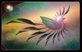 Bird of Paradise by nmsmith, abstract->fractal gallery