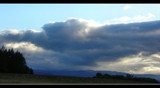 Evenings Softness Begins by verenabloo, Photography->Skies gallery
