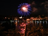 I Think It Was The Fourth Of July by Jims, Photography->Fireworks gallery