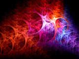 Chemical Reaction by razorjack51, Abstract->Fractal gallery