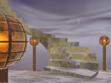 Shores of Eternity by CaptainHero, Computer->3D gallery