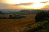 Dusk in Tuscany by djholmes, Photography->Landscape gallery