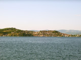 Ohrid from This Side by koca, photography->shorelines gallery