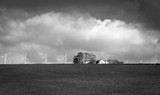 Royd Moor Wind Farm by toxiccosmic, Photography->Landscape gallery