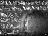 Crissie and the Glyphs by Jhihmoac, Photography->Manipulation gallery