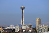 Seattle Space Needle by Pistos, photography->city gallery
