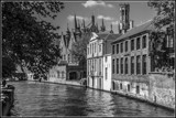 Bruges 14 by corngrowth, contests->b/w challenge gallery