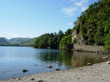 Ullswater Lake District UK by freonwarrior, Photography->Landscape gallery