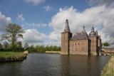 Castle Hoensbroek (2) by Paul_Gerritsen, Photography->Castles/Ruins gallery