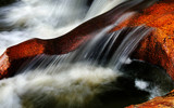 Flow Obsession 17: Something Darker. by Mythmaker, photography->water gallery