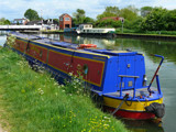 Sharpness canal by gonedigital, Photography->Boats gallery