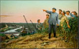 North Korean Utopia 10 by corngrowth, photography->general gallery