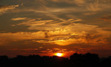 It's A Beautiful Morning by tigger3, Photography->Sunset/Rise gallery