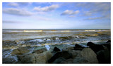 Sunday Seaside` by JQ, Photography->Shorelines gallery