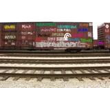 Caedes Graffetti Train by jojomercury, Caedes gallery