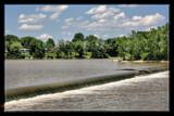 Grand Rapids (Ohio) Dam by Jimbobedsel, Photography->Landscape gallery