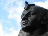 Sphinx by Si, Photography->Sculpture gallery