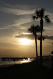 St. Simons sunset by rforres, photography->shorelines gallery
