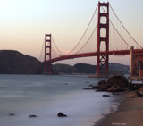 Golden Gate by ricksluvv, photography->bridges gallery