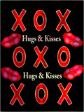 Hugs And Kisses by bfrank, holidays gallery