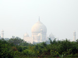 Taj Mahal at Sunrise by bif000, Photography->Places of worship gallery