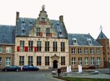 Middelburg (20), St Joris Doelen by corngrowth, Photography->Architecture gallery