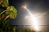 STS-128 Launch: Long Exposure. by philcUK, space gallery