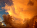 Monsoon Sunset by kgi, Photography->Sunset/Rise gallery