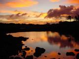 Wai O'pae,HI 010208 6:03pm by manodshark, Photography->Sunset/Rise gallery