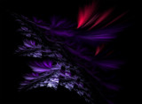 A Road Less Traveled by FlimBB, Abstract->Fractal gallery