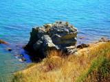Rock of... by koca, photography->shorelines gallery