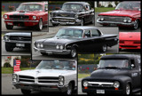 Americana Comes To Town - Page 2 by LynEve, photography->cars gallery