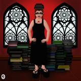 LAdy BlAckheAth by Jhihmoac, illustrations->digital gallery
