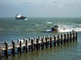 Zeeland Maritime (06), Safe Return by corngrowth, Photography->Boats gallery