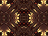 Melody Of Metal by Joanie, abstract->fractal gallery