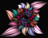 For Owd Bob by jswgpb, Abstract->Fractal gallery