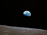 Earthrise by Crusader, space gallery