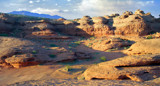 Utah's Dixie - 01 by nmsmith, Photography->Landscape gallery